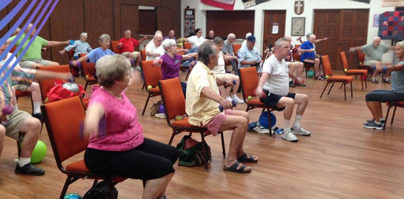 Exercise & Wellness - PMD Alliance